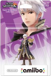 Nintendo Amiibo karakter Robin