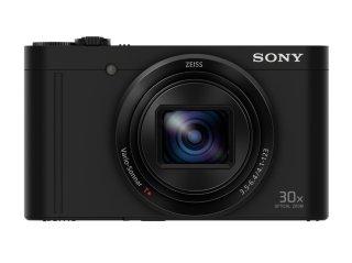 Sony Cyber-shot DSC-WX500