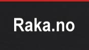 Raka.no logo