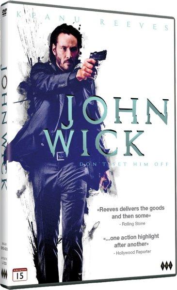 SteelSeries John Wick