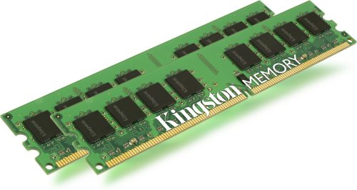Kingston DDR2 667MHz 8GB ECC
