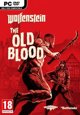 Wolfenstein: The Old Blood til PC