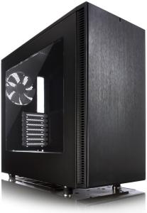 Fractal Design Define S Window