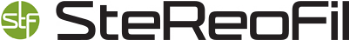 Stereofil.no logo