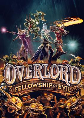 Overlord: Fellowship of Evil til Xbox One