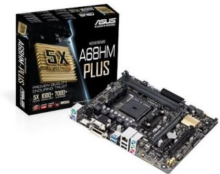 Asus A68HM-Plus