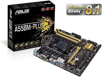 Asus A55BM-Plus