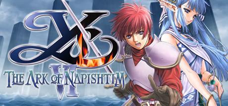 Ys VI: The Ark of Napishtim til PC