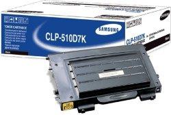 Samsung CLP-510 Svart
