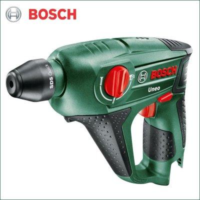 Bosch Uneo (2x2,0Ah)