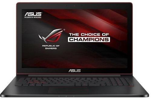 Asus ROG G501VW-FY112T