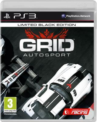 GRID Autosport til PlayStation 3