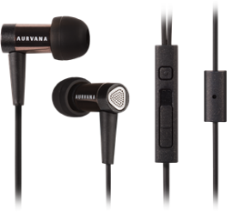 Creative Aurvana In-Ear2 Plus