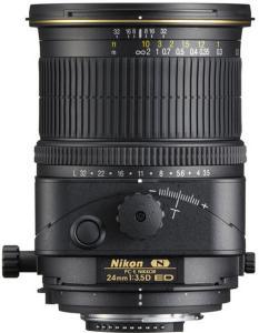Nikon PC-E Nikkor 24mm f/3.5D ED Tilt/Shift