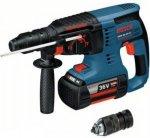 Bosch GBH 36 VF-LI Plus (2x4,0Ah)