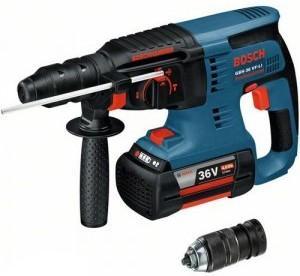 Bosch GBH 36 VF-LI Plus Professional (2X4,0 Ah)