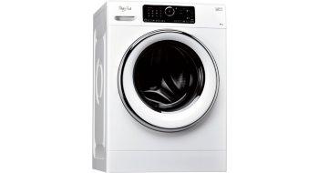 Test: Whirlpool FSCR80620