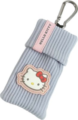 Hello Kitty mobilsokk