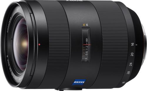 Sony Vario-Sonnar T* 16-35mm f/2.8 ZA SSM II
