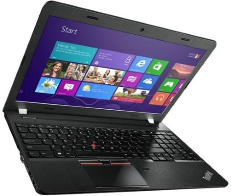 Lenovo ThinkPad E550 (20DFCTO1WW-CTO116)