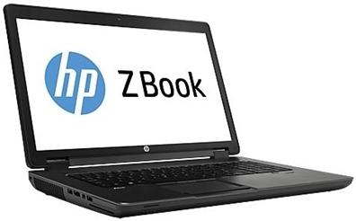 HP ZBook 17 G2 (J8Z37ETR)