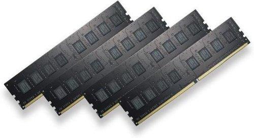 G.Skill Value Series DDR4 2133MHz 32GB CL15 (4x8GB)
