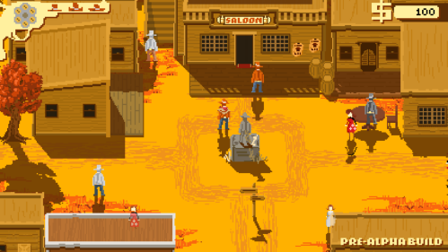 Westerado: Double Barreled til PC