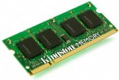 Kingston DDR3 SODIMM 1333MHz 4GB