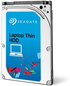 Seagate Laptop Thin HDD 500GB SED FIPS