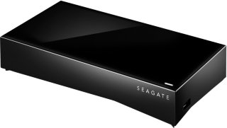 Seagate Personal Cloud 5TB