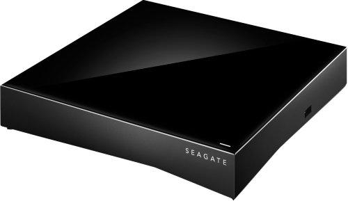 Seagate Personal Cloud 2-Bay 6TB