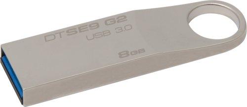 Kingston DataTraveler SE9 G2 8GB
