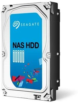 Seagate NAS HDD 4TB
