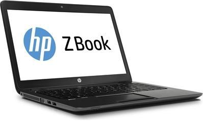 HP ZBook 14 G2 (J8Z80EA)