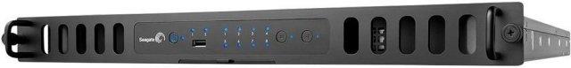 Seagate Business Storage NAS 8-Bay Rack 16TB