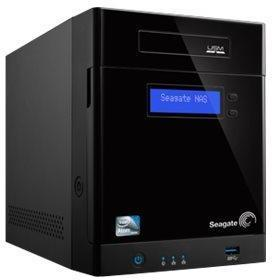 Seagate Business Storage NAS 4-Bay 12TB (Windows)