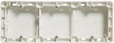 Elko RS16 påveggskappe trippel 1471569