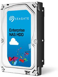 Seagate Enterprise NAS HDD 5TB
