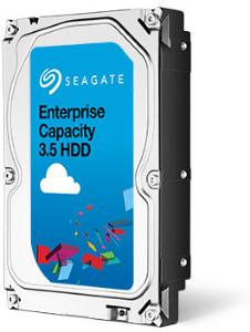 Seagate Enterprise Capacity 3.5 HDD 3TB SAS