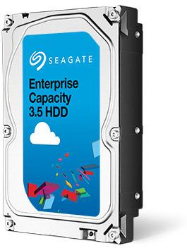 Seagate Enterprise Capacity 3.5 HDD 4TB