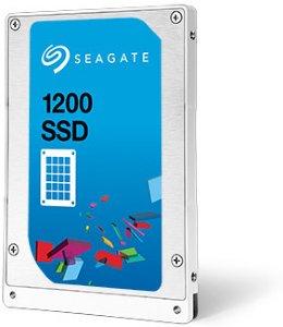 Seagate 1200 SSD 400GB SED