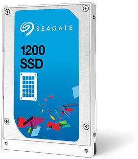Seagate 1200 SSD 200GB