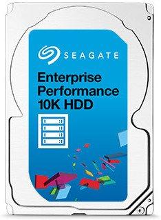 Seagate Enterprise Performance 10K HDD 600GB