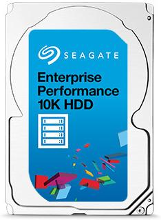 Seagate Enterprise Performance 10K HDD 900GB
