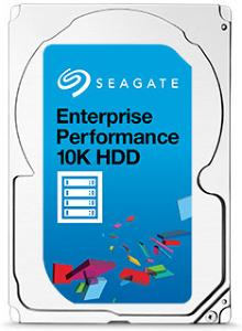 Seagate Enterprise Performance 10K HDD 1.2TB