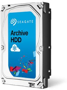 Seagate Archive HDD 5TB