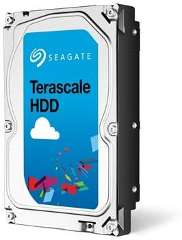 Seagate Terascale HDD 4TB ISE