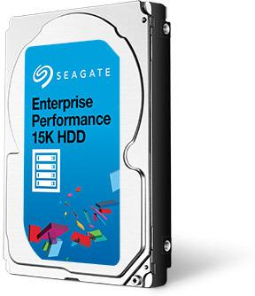 Seagate Enterprise Performance 15K HDD 300GB