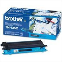 Brother TN135 Cyan