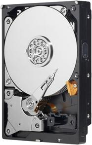 Western Digital Desktop Green 6TB